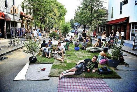 Brooklyn placemaking
