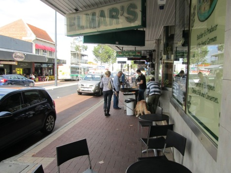 Place for people Beaufort Street (2)