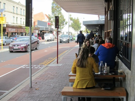 Place for People Beaufort Street 3