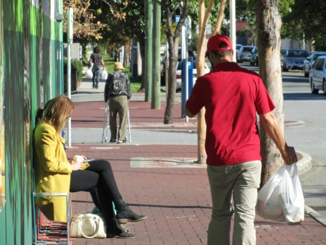 Beaufort Street Needs to be a Place for People